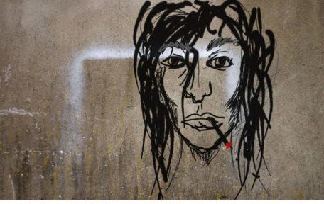Picturae au Grenoble Street Art Fest