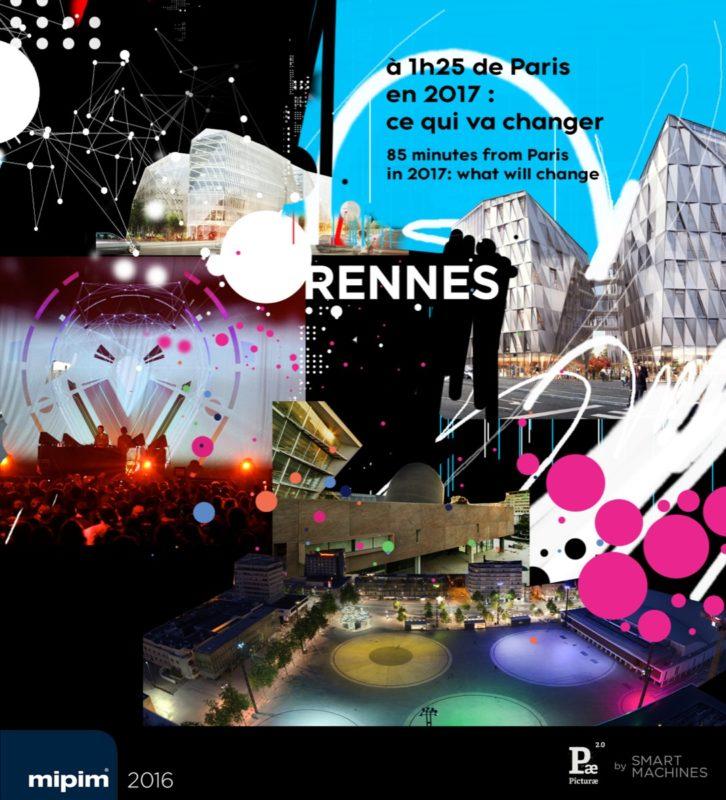 Salon ImmobilierPeinture Numérique Rennes
