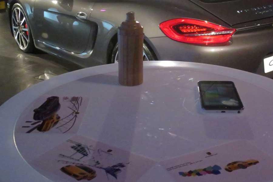 Graffiti numérique - animation digitale événement - bombe de peinture pour graffiti digital