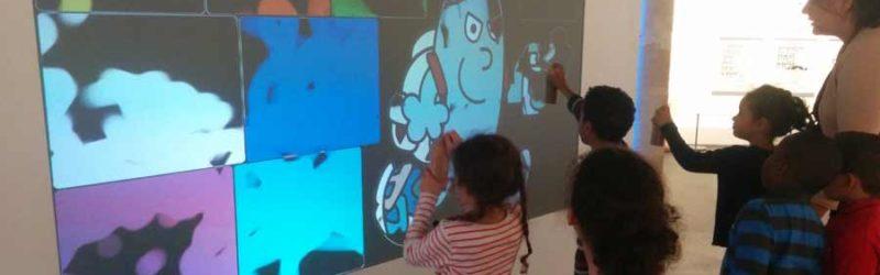 animation-digital-évènement