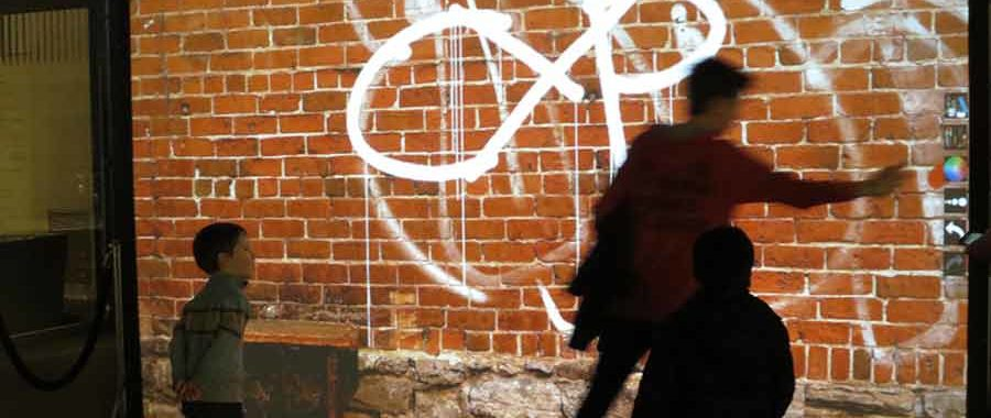 animation-graffit