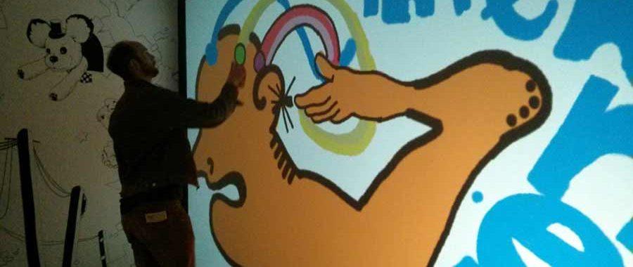 animation-graffiti-beaubourg