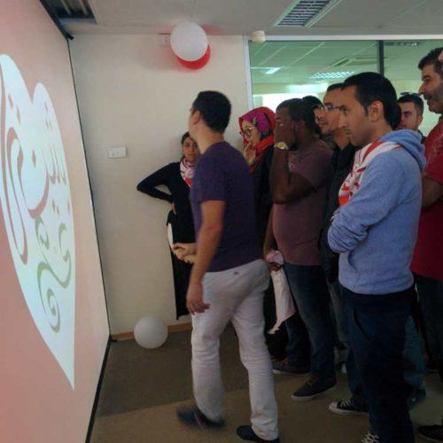 Team building entreprise - team building original - animation entreprise - Free