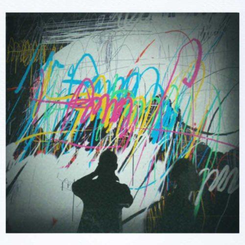 Graffiti digital - Art numérique - Street art numérique
